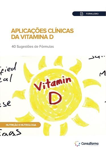 FORMULÁRIO - APLICAÇÕES CLÍNICAS DA VITAMINA D