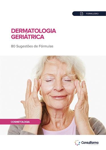 FORMULÁRIO DE DERMATOLOGIA GERIÁTRICA