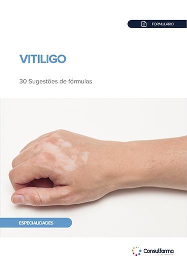 FORMULÁRIO DE VITILIGO