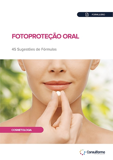 FORMULÁRIO - FOTOPROTEÇÃO ORAL