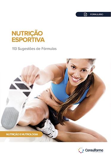 FORMULÁRIO DE NUTRIÇÃO ESPORTIVA