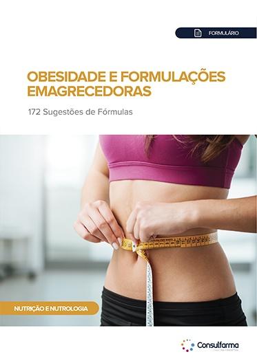 FORMULÁRIO DE OBESIDADE E FORMULAÇÕES EMAGRECEDORAS