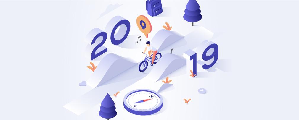 Vai ficar esperando 2019 passar?