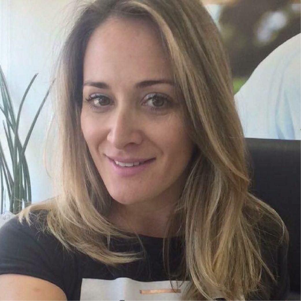 Patrícia Fogo
