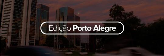 12º SEMINÁRIO CONSULFARMA - EDIÇÃO PORTO ALEGRE - 100% CIENTÍFICO, 0% PROPAGANDA