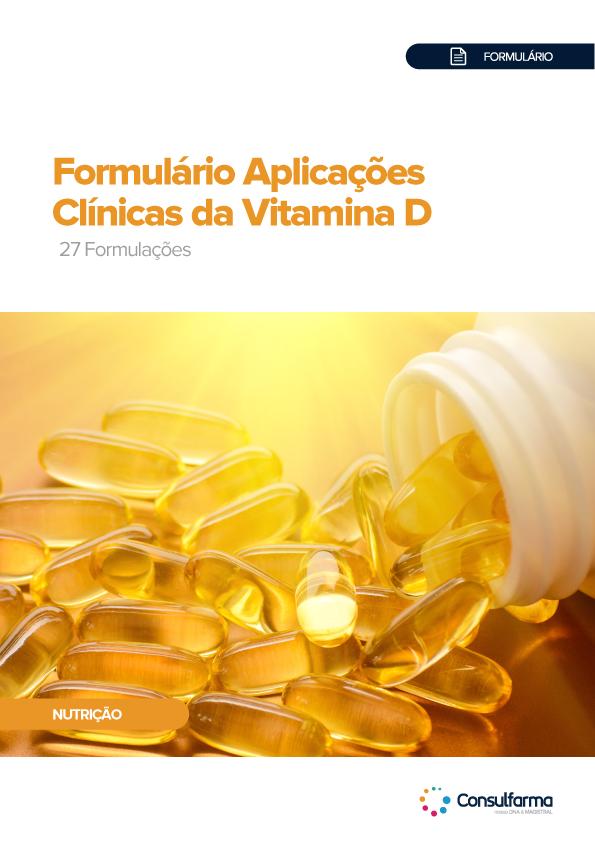 Aplicações Clínicas da Vitamina D
