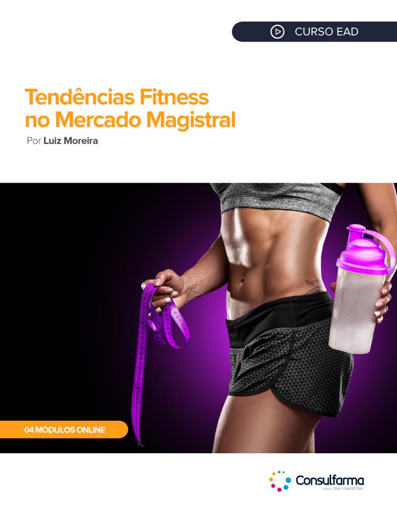 Tendências Fitness no Mercado Magistral
