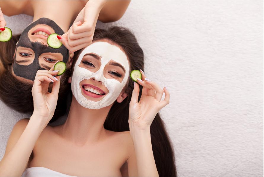 Por que cosméticos manipulados podem ajudar na limpeza de pele?