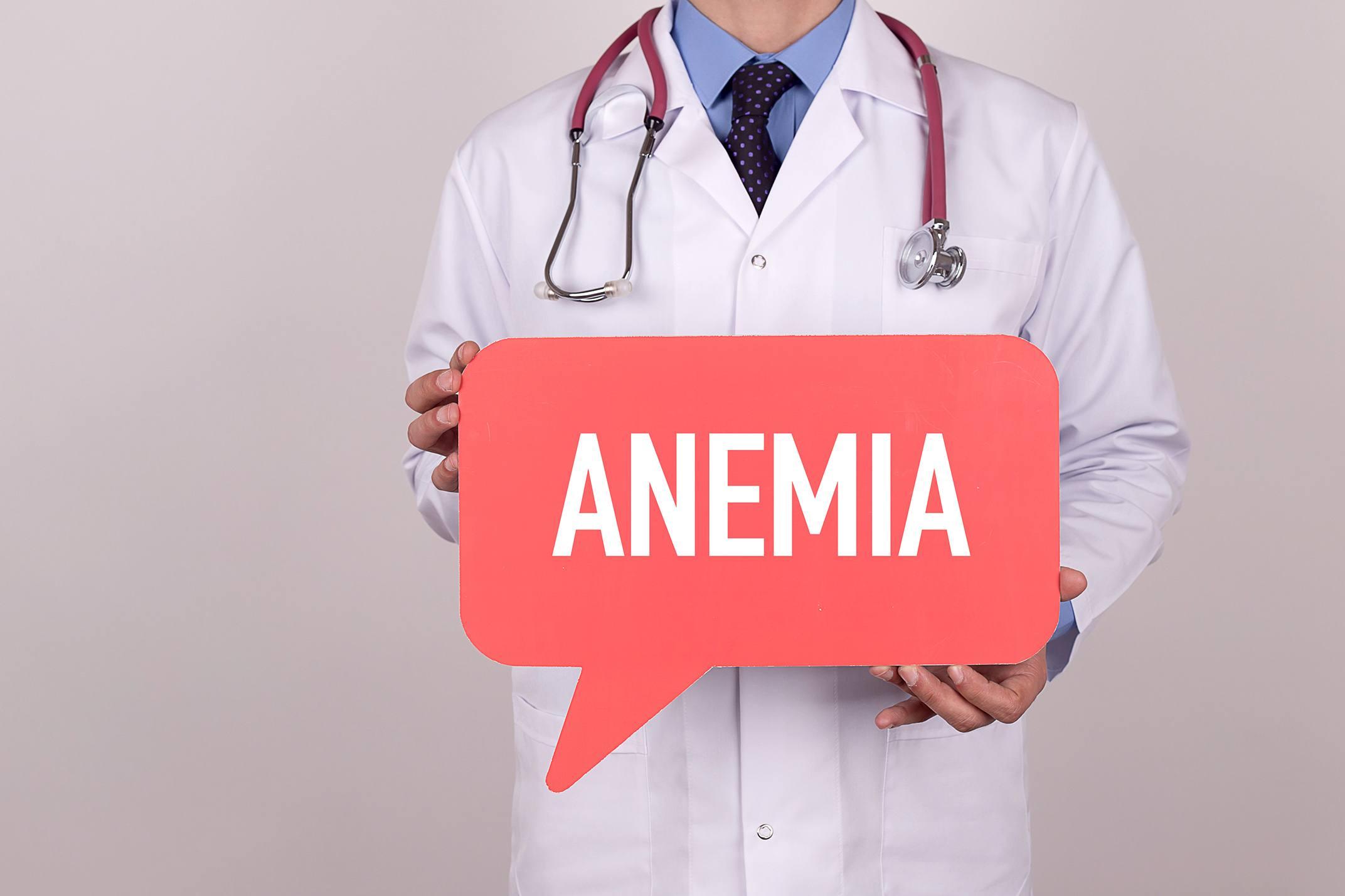 Suplementação de Vitamina E Promove Melhora dos Sinais Clínicos em Pacientes Anêmicos