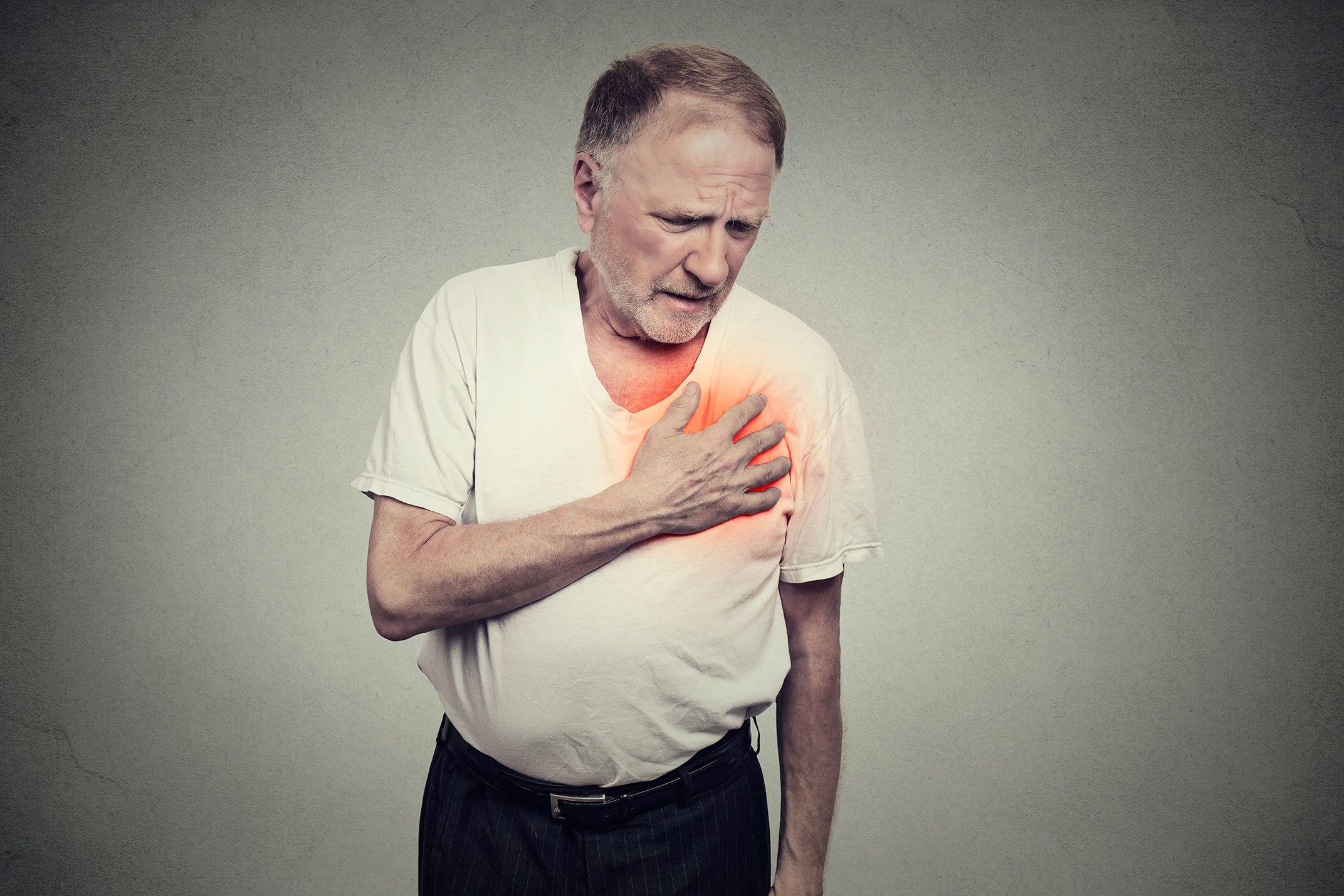 Hesperidina Modula Resposta Inflamatória Após Infarto do Miocárdio