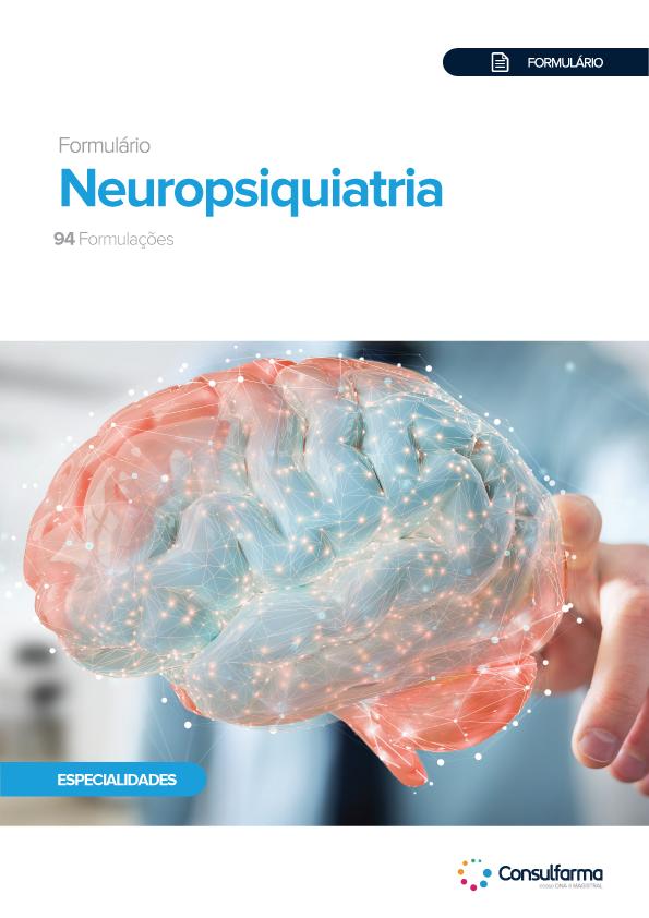 Formulário de Neuropsiquiatria
