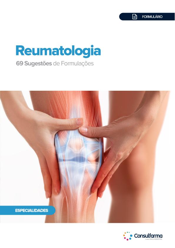 Formulário de Reumatologia
