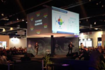 Motivos para Participar dos Eventos de Gestão e Empreendedorismo