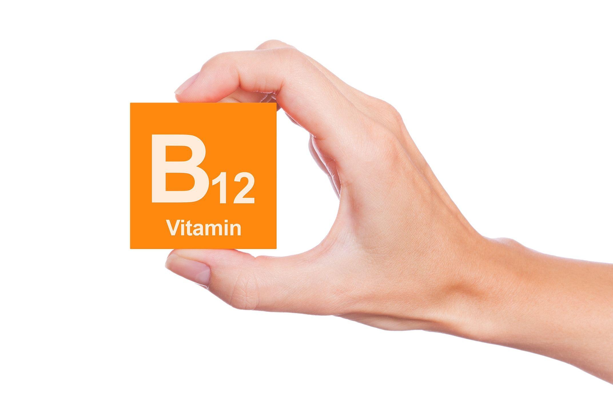 Associação entre Vitamina B12 e Ômega-3 Reduz Significativamente as Concentrações Plasmáticas de Homocisteína