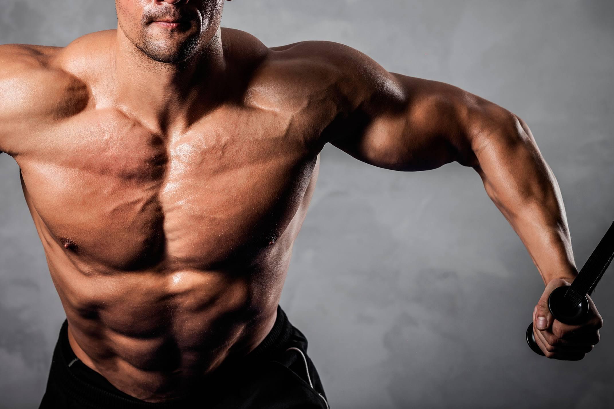 Proteína da Ervilha é uma Alternativa Eficaz ao Whey Protein no Aumento da Espessura Muscular
