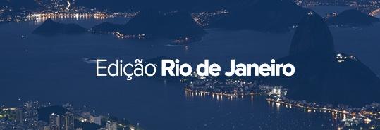 SEMINÁRIO CONSULFARMA - EDIÇÃO RIO DE JANEIRO