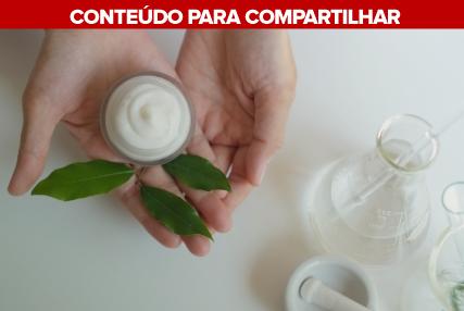 O que você não sabia sobre cosméticos manipulados!