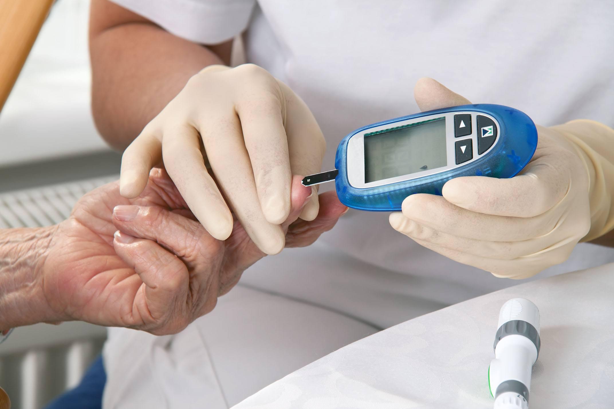 Probióticos Melhoram o Controle Glicêmico em Pacientes com Diabetes Tipo 2 (DM2)