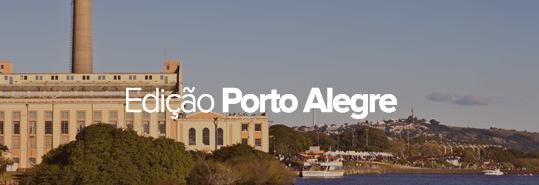 11º SEMINÁRIO CONSULFARMA - EDIÇÃO PORTO ALEGRE