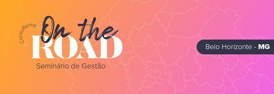 Seminário de Gestão - Edição Belo Horizonte - Gestão e empreendedorismo ao seu alcance