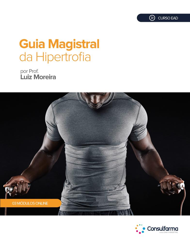 Guia Magistral da Hipertrofia