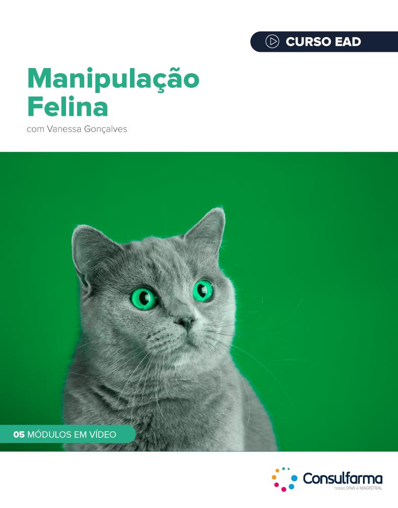 Manipulação Felina