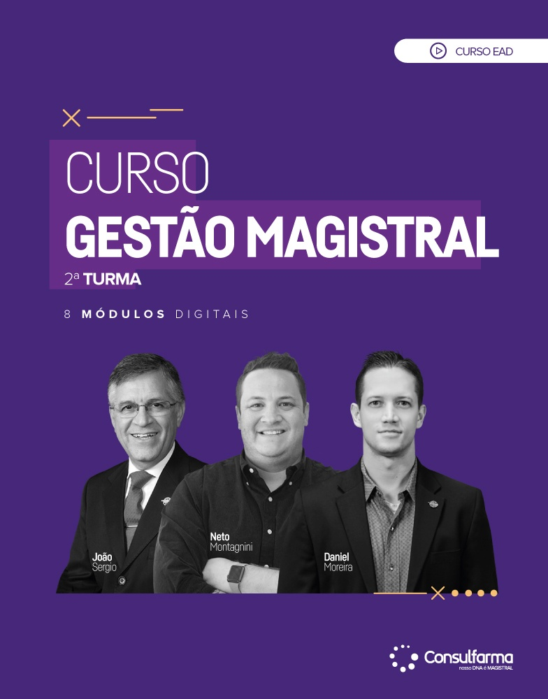 GESTÃO MAGISTRAL