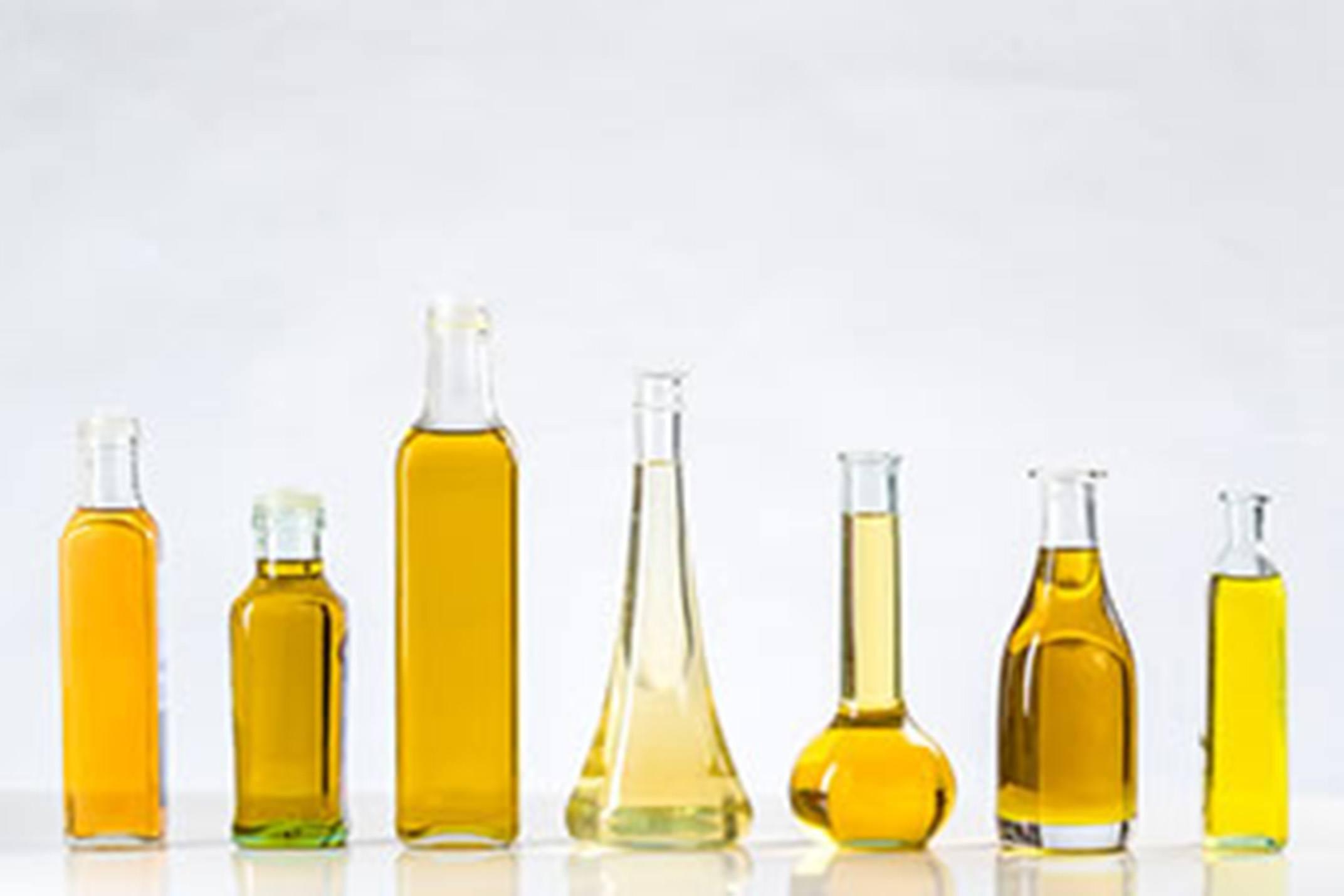 Saiba como proceder na hora de gelificar óleos