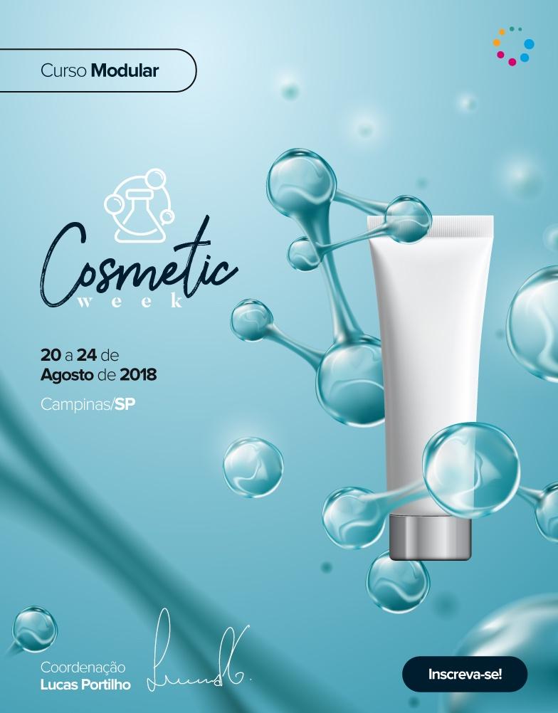 Cosmetic Week