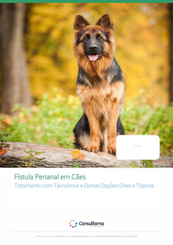 Fístula Perianal em Cães