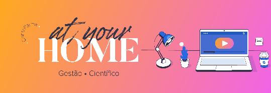 Consulfarma At Your Home - O 1º SEMINÁRIO ONLINE - Ciência e gestão para a farmácia magistral