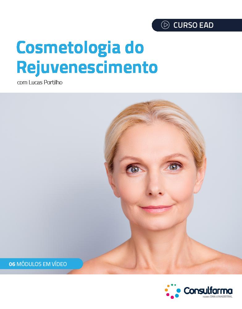 Cosmetologia do rejuvenescimento