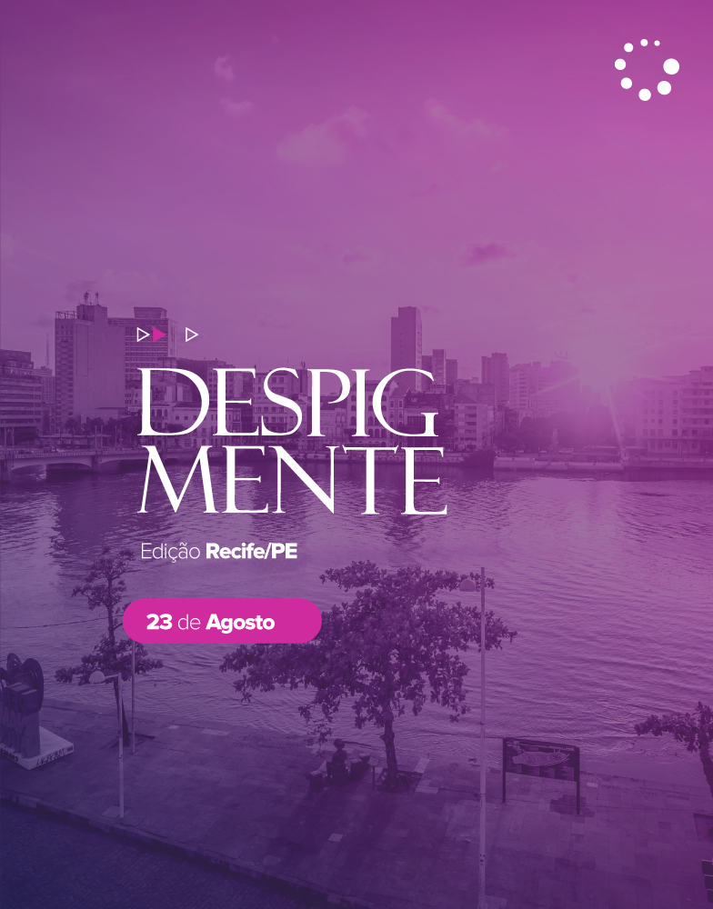 Despigmente - Ed. Recife