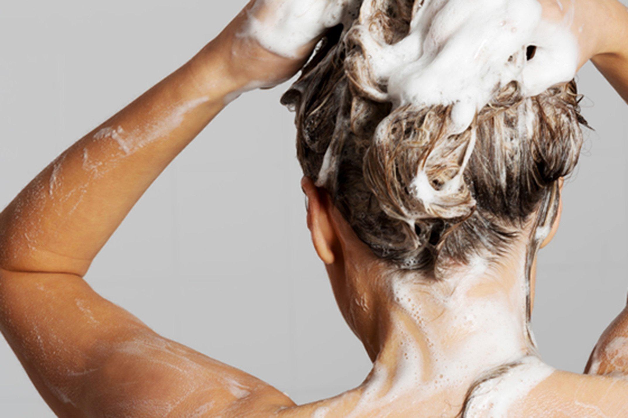 Componentes Necessários para Manipular um Pré-Shampoo