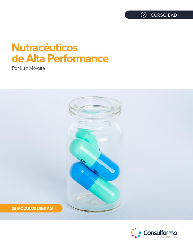 Nutracêuticos de Alta Performance