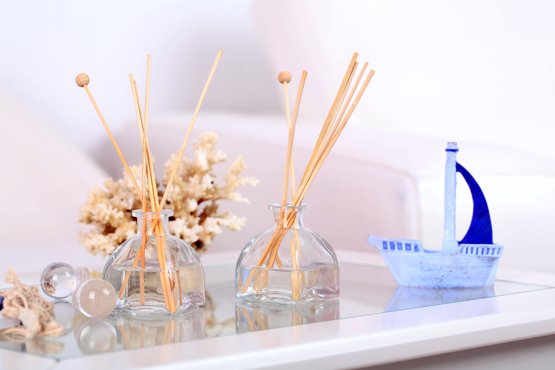 Formulação de Aromatizador de Ambiente em Varetas e Spray