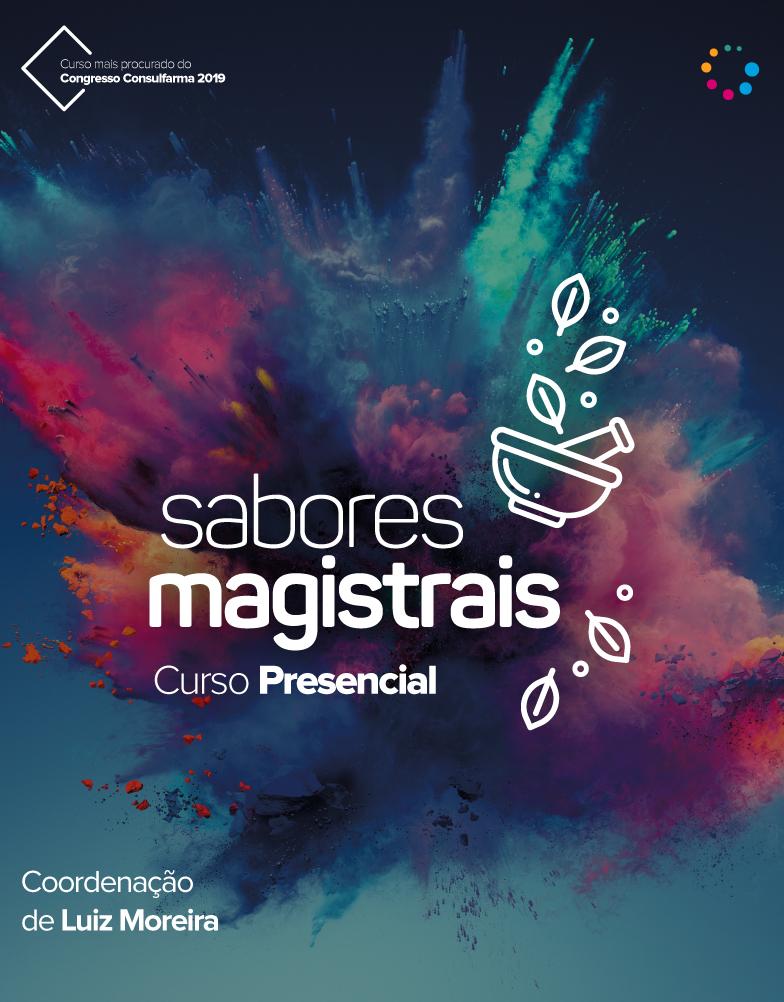 Sabores Magistrais - 3ª Turma