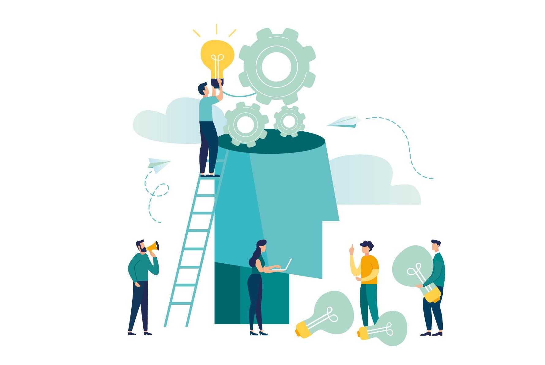 Você promove a capacitação da sua equipe com frequência? Descubra 8 motivos para investir na qualificação dos colaboradores!