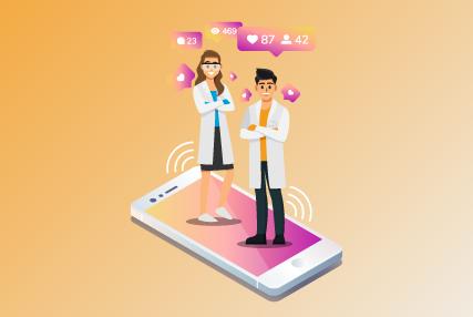 5 dicas para a sua farmácia ter mais sucesso nas redes sociais + Ideias de conteúdo para as mídias