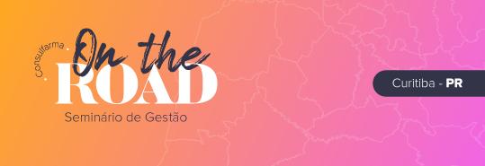 Seminário de Gestão - Edição Curitiba - Gestão e empreendedorismo ao seu alcance