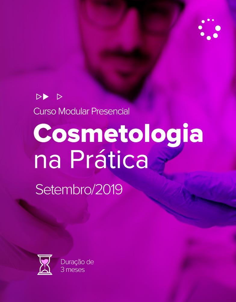 Cosmetologia na Prática