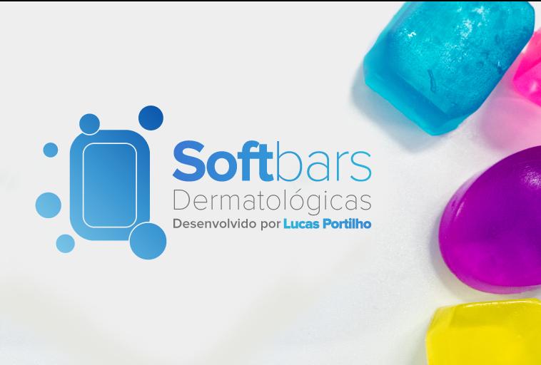 Lançamentos Softbars Dermatológicas